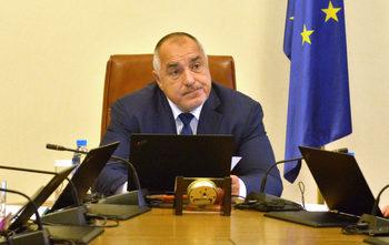 Правителството обявява проекти за решаване на водната криза в Перник