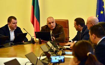 """В ТЕЦ """"Бобов дол"""" не са горени опасни отпадъци, обяви Емил Димитров"""