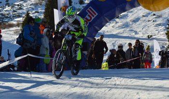 Фотогалерия: Зимните емоции в празника на Витоша