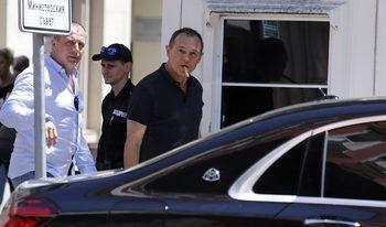 """Васил Божков пред феновете: Ако няма лотария, няма да имам пари за """"Левски"""""""