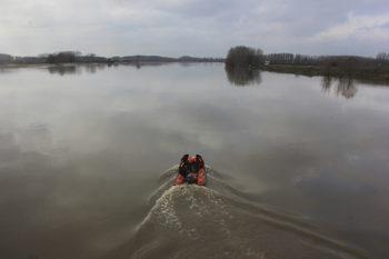 По река Марица – как гръцките власти се разправят с мигранти