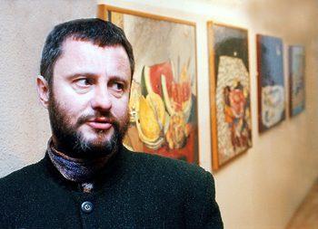 """Яра Бубнова ще отправи предложение за създаване на награда """"Андрей Даниел"""""""