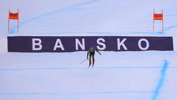 С победа в Банско Шифрин постигна рекорд в ските