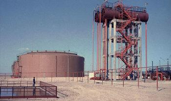 Който охранява, печели – как Сирия даде на Готвача на Путин газови залежи