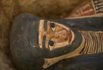 Учени възстановиха звук от мумия отпреди 3000 г.