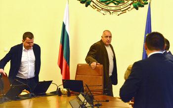 Превод в ефир: Божков като перничанин, а Борисов – прав, когато съгреши дори