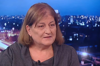 Светлана Джамджиева: Гешев превръща Румен Радев в жертва