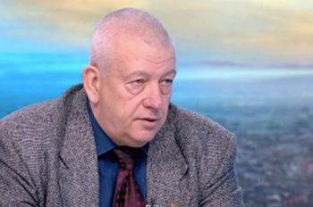Парламентът да проучи СРС-тата спрямо Радев, поиска бивш шеф на ЦСБОП
