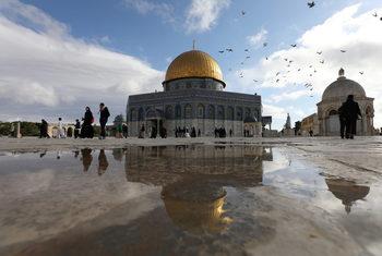 Арабите приемат плана на Тръмп по-добре, отколкото палестинците се надяваха