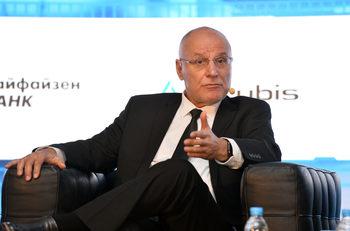 Управителят на БНБ: Българският лев е една от най-стабилните валути