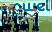 Капитанът на Локо Пд Димитър Илиев е №1 при победата над Царско село