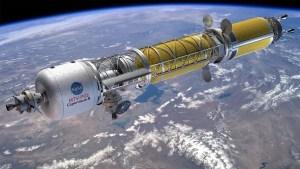 Пентагонът подготвя ядрен двигател, за да не даде преимущество на КНР по отношение на Луната