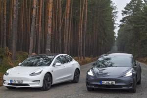 Опитват се да попречат на Tesla да строи Gigafactory 4 в Германия