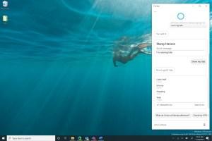 Голямото пролетно обновяване на Windows 10 може да ни изненада с голям брой промени и нововъведения