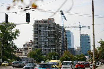 """Заради реконструкцията на бул. """"Тодор Каблешков"""" ще бъдат отсечени 74 дървета"""
