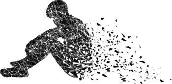 Депресията е болест, а не признак на слабост