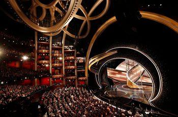 Оскари в преход
