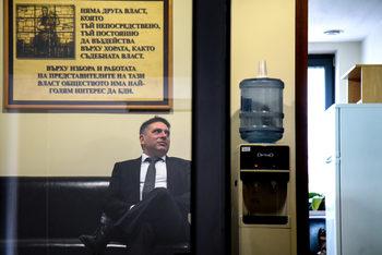 Съдийската колегия: Данаил Кирилов да посочи доказателства срещу съдия Миталов
