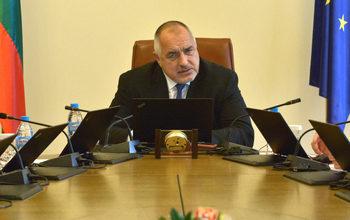 """Борисов вече е """"за"""" машинното гласуване"""