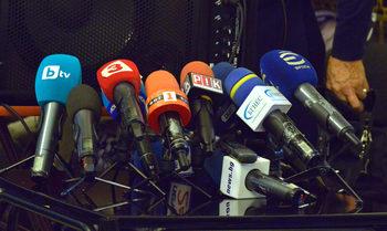 """""""Репортери без граници"""" призова Европарламента да защити българските журналисти"""