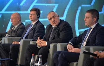 Борисов се разколеба и за еврото