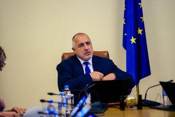 Вечерни новини: Борисов отлага и пътя към еврото, спортната зала в Бургас поскъпна и се забави