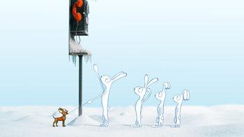 """""""Мишу"""", анимационният филм за отговорността ни към природата"""
