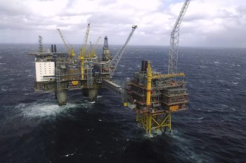 """Емисиите на метан от фосилни горива са """"силно подценени"""""""