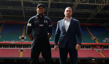 Мачът между Пулев и Джошуа се насочва към Лондон, заяви Хърн