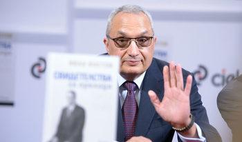 Всички сигнали за корупция съм изпращал към прокуратурата, обяви Иван Костов