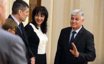 """Главният секретар на президента ще съди Борисов за думата """"келеш"""", ако не се извини"""