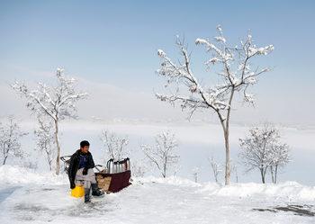 Фотогалерия: Световните снимки на деня – 4 февруари
