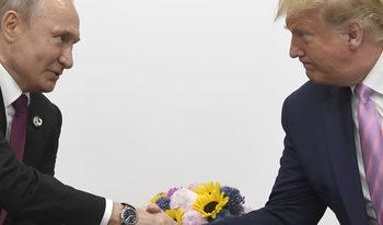 Докато САЩ се безпокоят от Китай, Европа остава фокусирана върху Русия