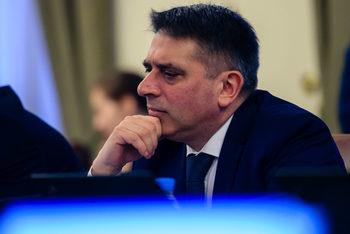Министърът на правосъдието не е съгласен с инспектората на съдебния съвет за Миталов