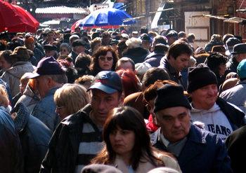 МВФ: Неравенството на доходите в България е високо и расте