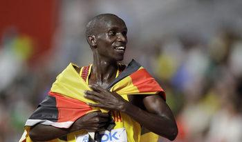 Бегач от Уганда подобри драстично рекорда на 5 км