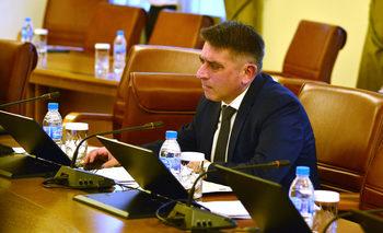 Министерството на правосъдието поиска официално Божков да бъде екстрадиран