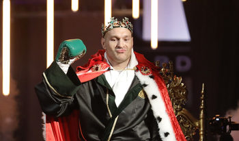 От дрогата и мисълта за самоубийство до трона в бокса: невероятното завръщане на Тайсън Фюри