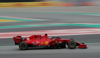 """Ползва ли се """"Ферари"""" с по-специален статут във Формула 1"""