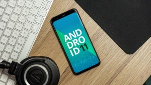 Излезе Android 11 Developer Preview 2