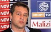 Адвокатът на Левски: Изпълняваме план максимум за клуба