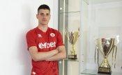 Дани Наумов: Искам да стана шампион с ЦСКА