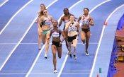 Коронавирусът премести и Световното по лека атлетика