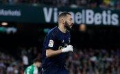 Бензема вече е петият най-добър реализатор в историята на Реал
