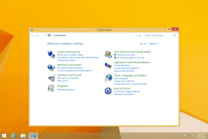 Microsoft иска да се оттърве от контролния панел в Windows 10