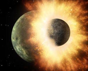 Какво би станало ако Луната изчезне утре?