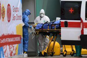 Новият коронавирус към 26 март: 21 хиляди починали, една трета от населението на Земята е под карантина