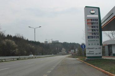 Поевтиняха ли горивата по бензиностанциите в Габрово?