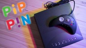 Големите провали: игровата конзола Apple Pippin