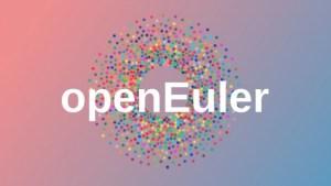 Huawei представи първите версии на Linux дистрибуция openEuler
